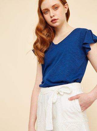Tmavě modré dámské tričko ZOOT Baseline Ariana