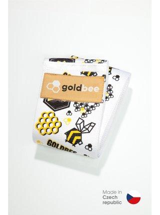 Posilovací guma GoldBee BeBooty Logobees CZ