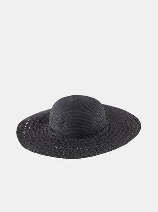 Čiapky, čelenky, klobúky pre ženy Pieces - čierna
