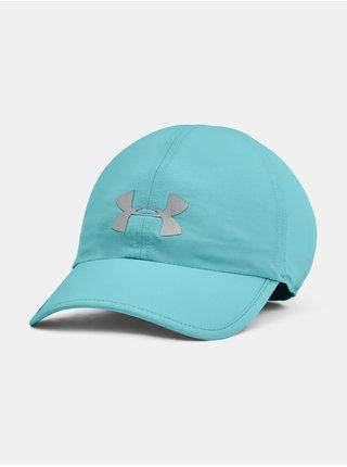 Kšiltovka Under Armour UA Run Shadow Cap - modrá