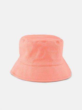 Korálový klobouk Pieces Lalla