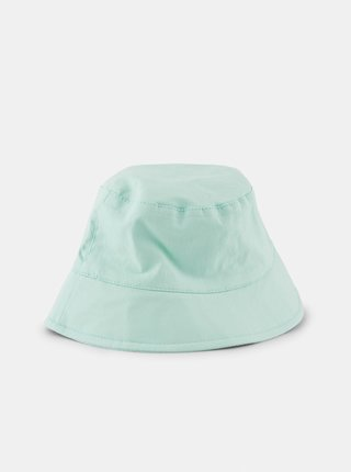 Světle zelený klobouk Pieces Lalla
