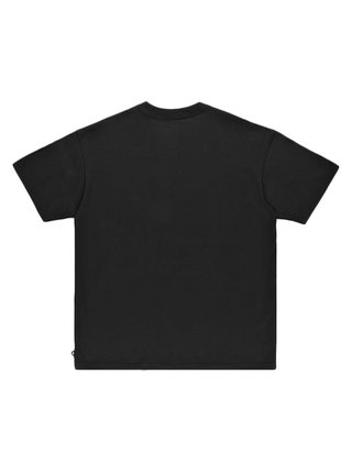 Nike SB POPSICLE black pánské triko s krátkým rukávem - černá