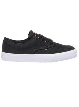 Element TOPAZ C3 FLINT BLACK letní boty dětské - černá