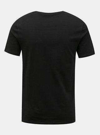 Guess pánské tričko Dazed Nights