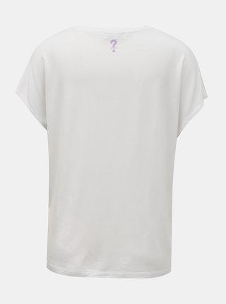 Guess bílé tričko Leona Tee