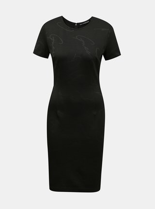 Guess šaty Rhoda s logom