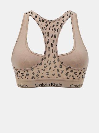 Calvin Klein podprsenka Unlined Bralette