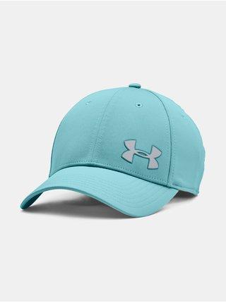Kšiltovka Under Armour Men's Golf Headline Cap 3.0 - modrá