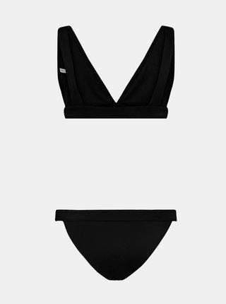 Čierne dvojdielne plavky ONLY