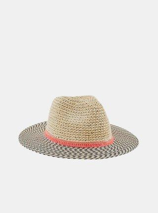 Čiapky, čelenky, klobúky pre ženy Pieces - béžová