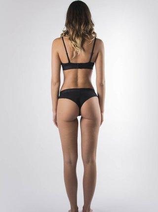 Černé kalhotky FILA