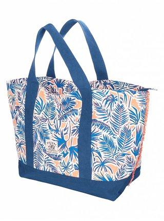 Picture Sade TROPICAL plážová taška - modrá