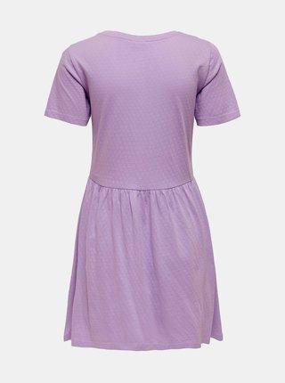 Šaty pre ženy Jacqueline de Yong - fialová