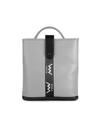 Vuch šedý batoh Daffne