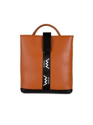 Vuch hnědý batoh Kelis
