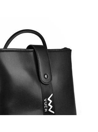 Vuch čierne ruksak Amory