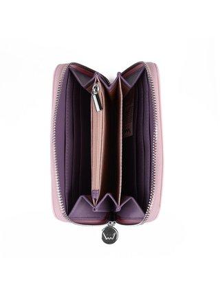 Vuch růžová peněženka Esme