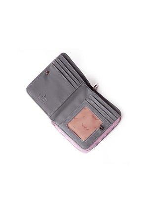 Vuch růžová peněženka Asmara