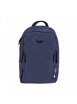 Vuch tmavě modrý batoh Troppy