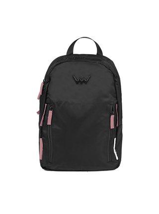 Vuch černý batoh Stuart