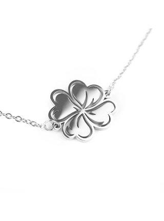 Vuch náhrdelník Lucky Silver
