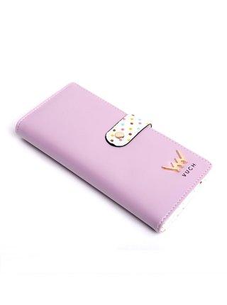 Vuch peněženka Lavender