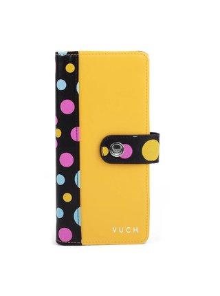 Vuch žlté peňaženka Sunny Sammy