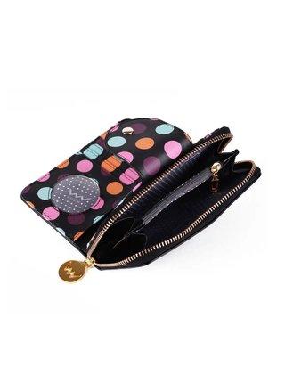 Vuch čierne peňaženka Marly