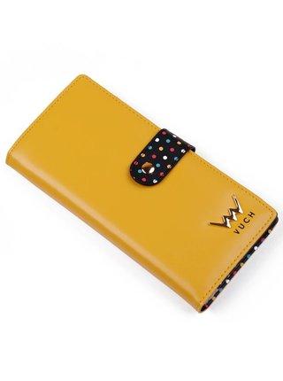 Vuch žltá peňaženka Katherine