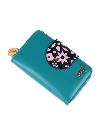 Vuch petrolejová peňaženka Rosie