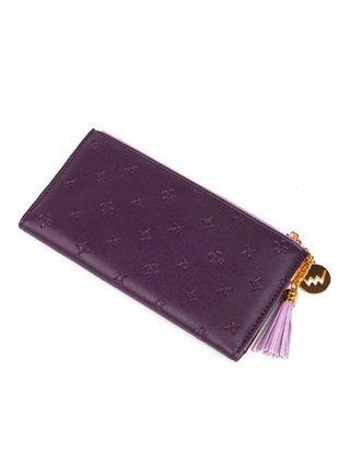 Vuch fialová peňaženka Treasure