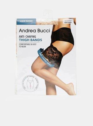 Tělové punčochy s krajkou Andrea Bucci