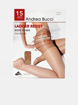 Tělové punčochové kalhoty Andrea Bucci 15 DEN