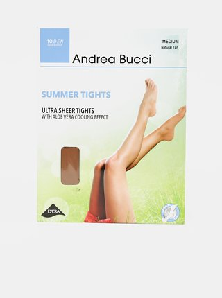 Tělové punčochové kalhoty Andrea Bucci 10 DEN
