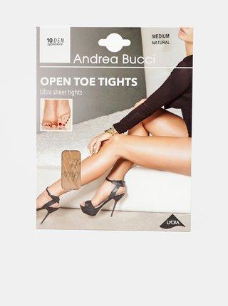 Pančuchy a pančucháče pre ženy Andrea Bucci - telová
