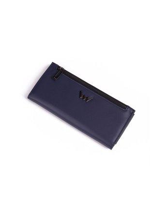 Vuch modrá dámská peněženka Roxy s logem