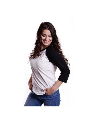 Vuch tričko Nadia White