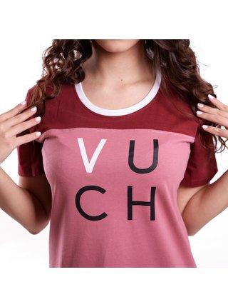 Vuch tričko Maxi Red