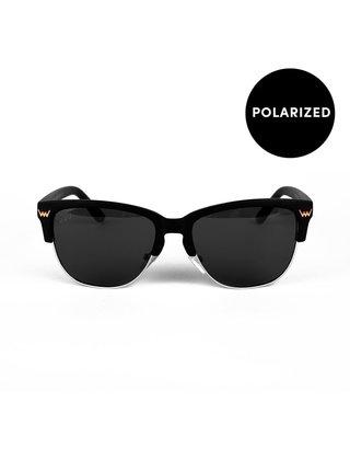 Vuch slnečné okuliare Glassy Black