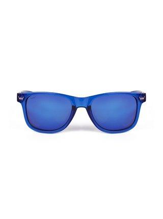 Vuch sluneční brýle Sollary Blue
