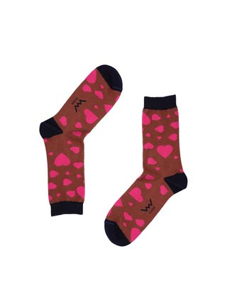 Vuch ponožky Flary
