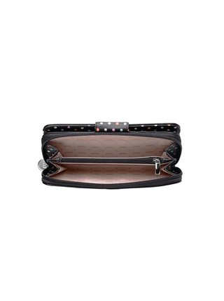 Vuch černá peněženka Florianna
