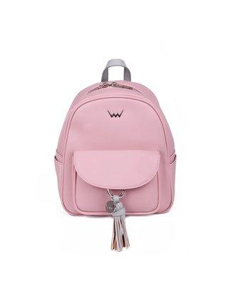Vuch růžový batoh Evis