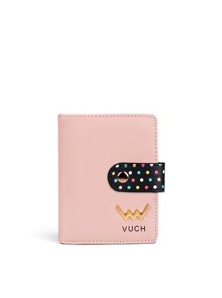 Vuch pudrová malá peněženka Odette