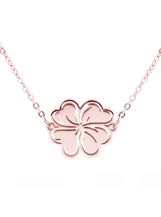 Lucky Rose Gold