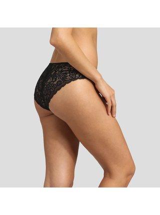 DIM SUBLIM SLIP - Dámské kalhotky - černá