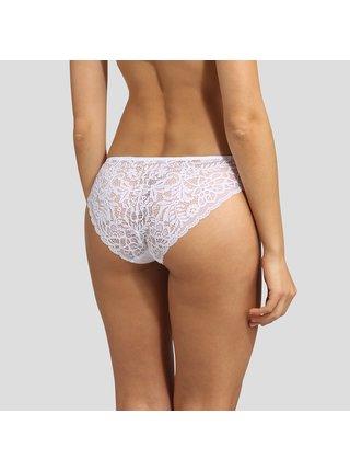 DIM SUBLIM SLIP - Dámské kalhotky - bílá