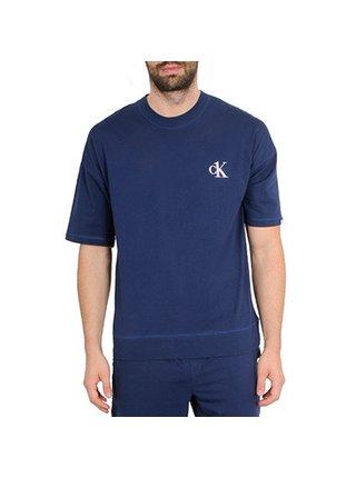 Pánské tričko CK ONE modré