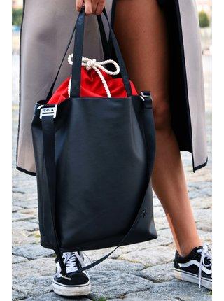 Xiss čierna kabelka Simply Black